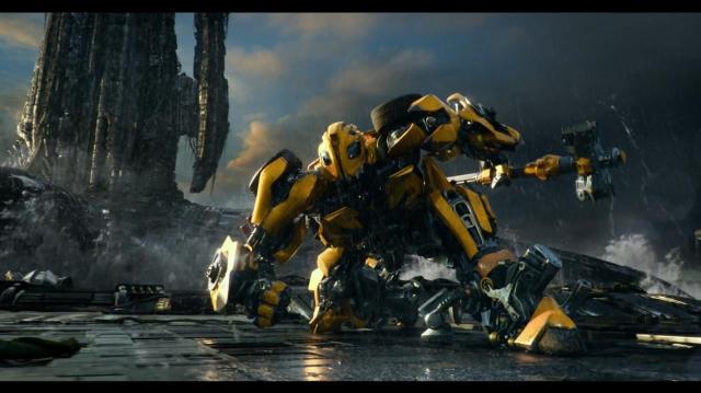 Robot Đại Chiến 5: Hiệp Sĩ Cuối Cùng - Ảnh 1