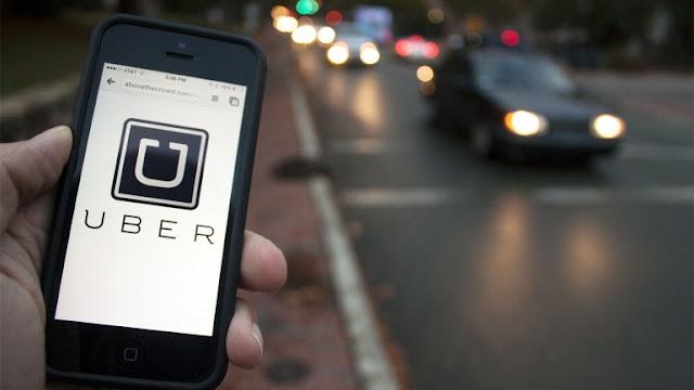 uber sigue en linea en argentina