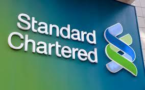 Lowongan Kerja BANK Jakarta Pusat di Standard Chartered Bank