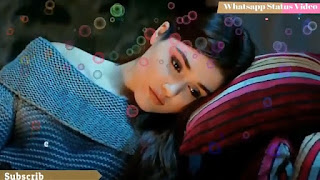 Hasi Ban Gaye Whatsapp Status Love Video