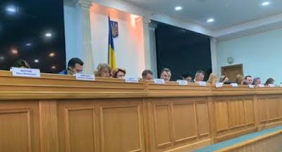 ЦВК сформувала 199 окружних комісій на виборах президента