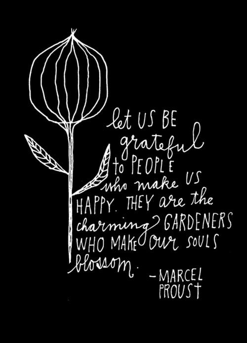 quote dankbaar leven