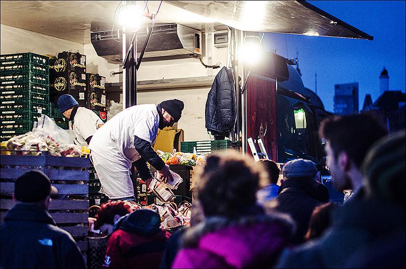 Stephanie Berger - Fotografie - Hamburg - Fischmarkt