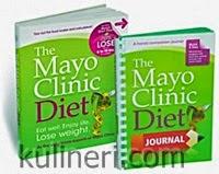 DIET MAYO: Asal-usul Metode Penurunan Berat Badan Diet Mayo