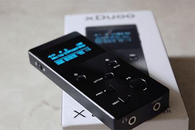 Review Xduoo X3 Digital Audio Player Murah Terbaik Untuk Budget Terbatas
