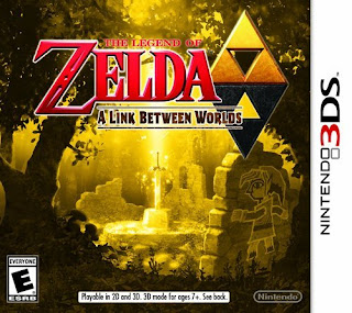 Download 3DS CIAs: The Legend of Zelda: A Link Between Worlds