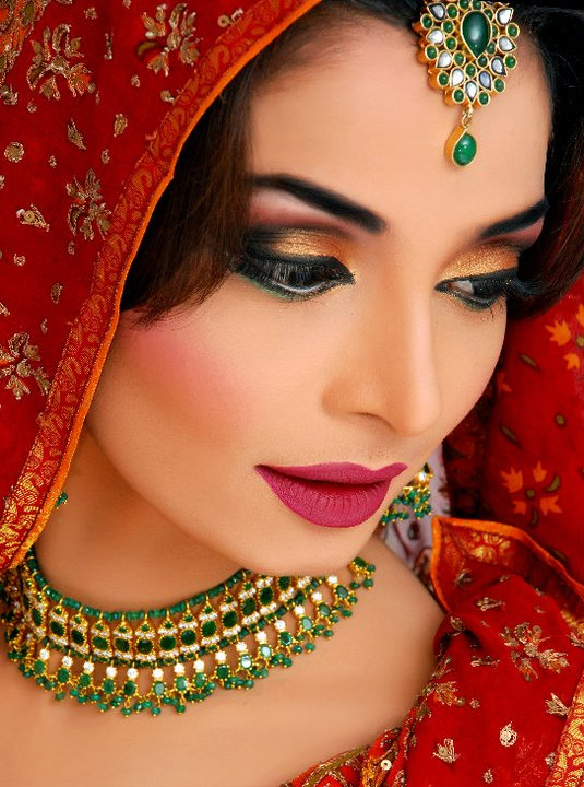 bridal makeup makeover natural base perfect latest mag magazine beauty vol she9 f9