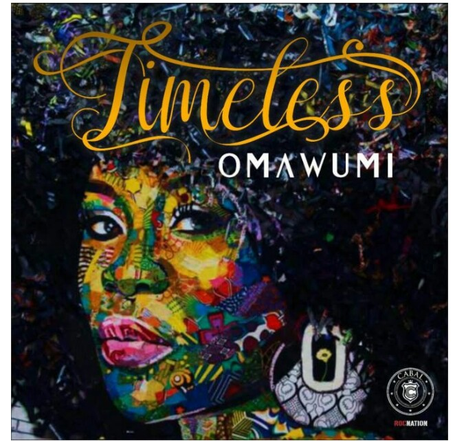 Omawumi's-Much-Talked-About-Timeless