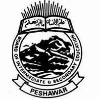 BISE Peshawar ICS Date Sheet 2017, Part 1, 2