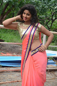 Actress Pavani sizzling photo shoot-thumbnail-9