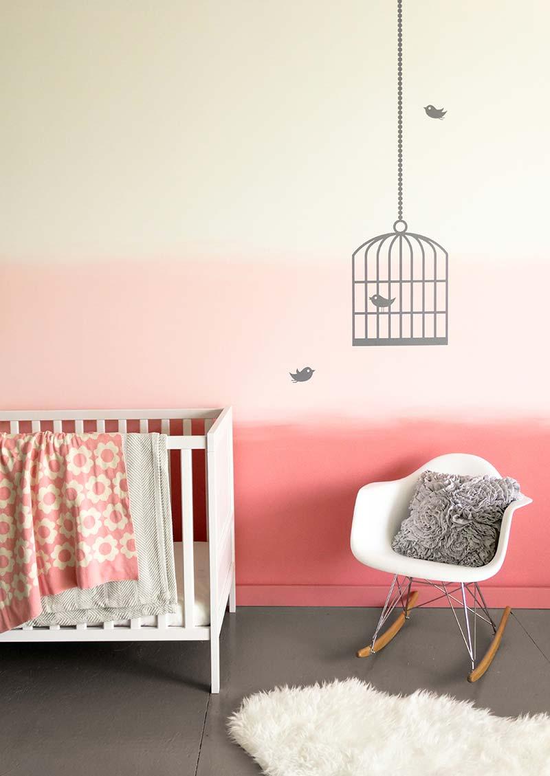 colore parete cameretta