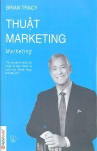 Thuật Marketing - Brian Tracy