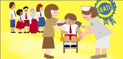 Cara Membuat Sertifikat Imunisasi di Puskesmas