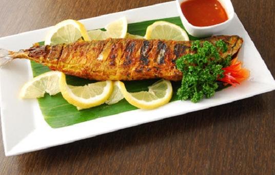 Resep Ikan Bakar Bumbu Kuning