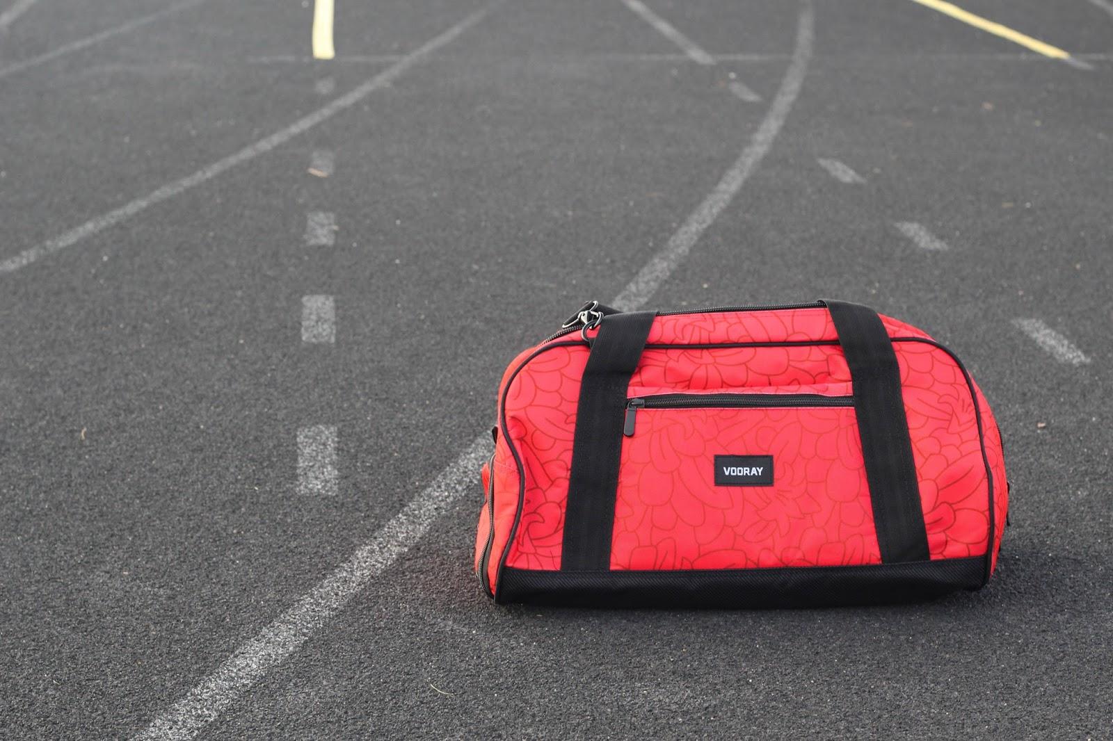 Vooray Duffle Bag...