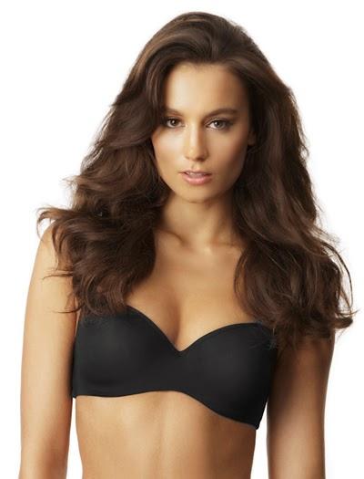 Bras for large breast: Black bras