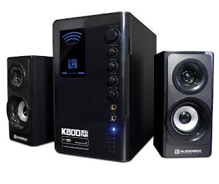Speaker Multimedia 2.1