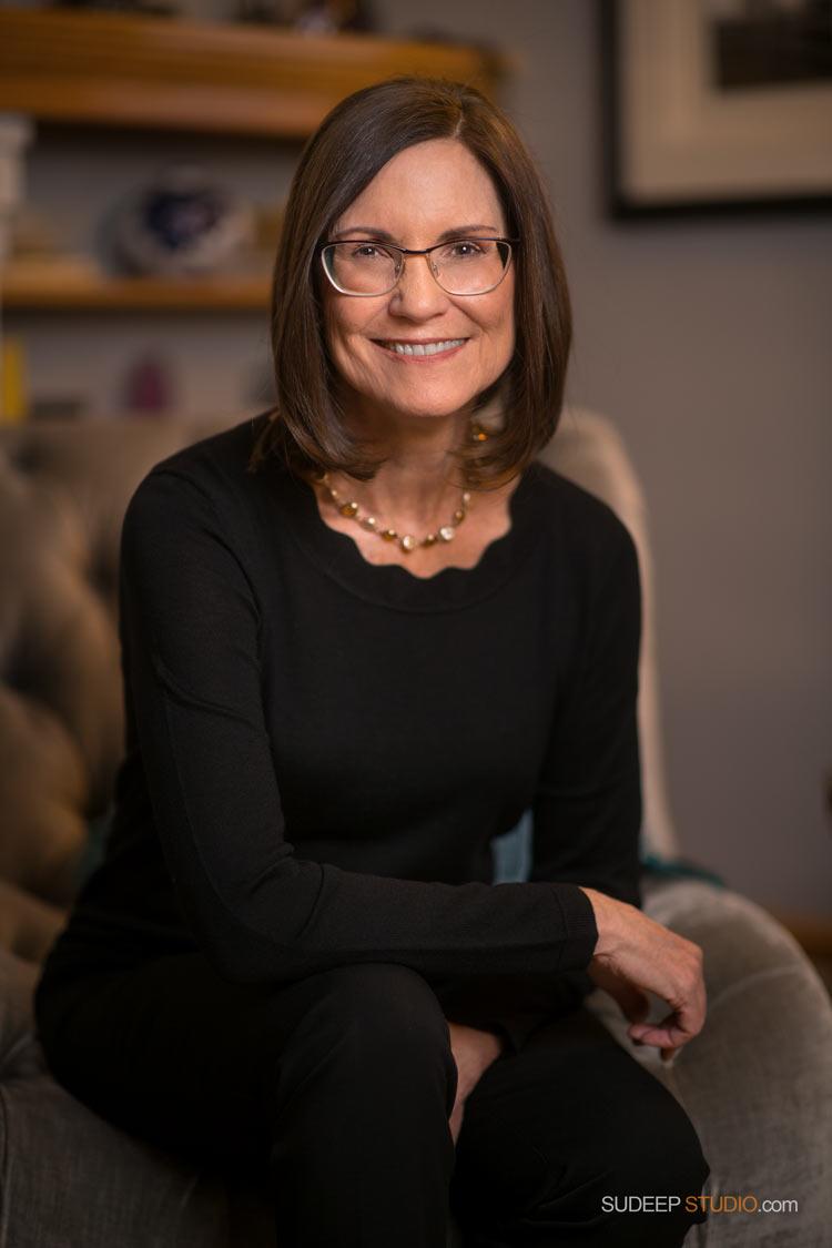 Headshots for Psychologist Clinic Physician Practice SudeepStudio.com Ann Arbor Professional Headshot Photographer
