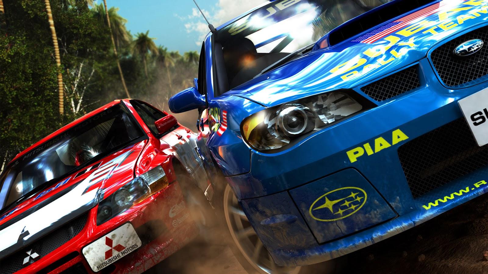 Game balap mobil yang keren untuk android