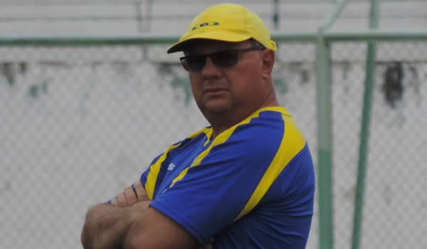 Além de técnico do clube, Marcelo Vilar vira secretário de esportes de Horizonte-CE