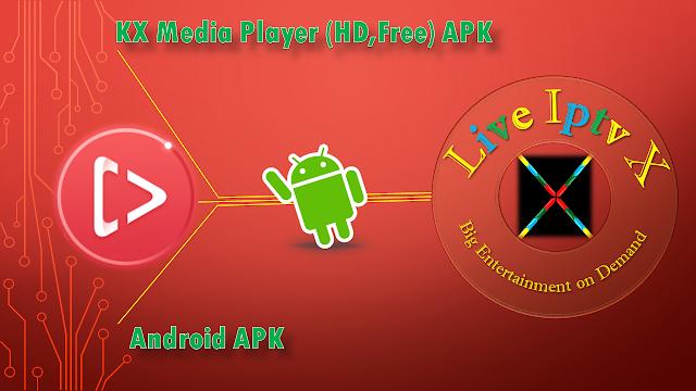 KX Media APK