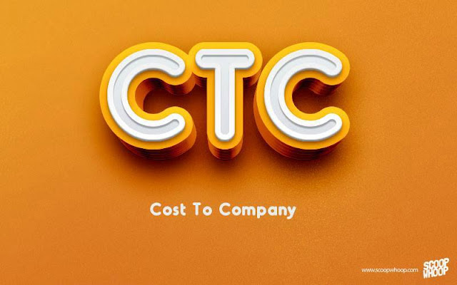 CTC-COST-TO-COMPANY