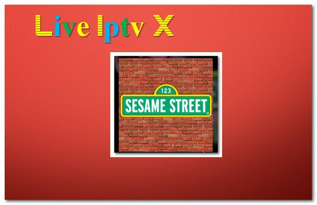SesameStreet.com kids addon