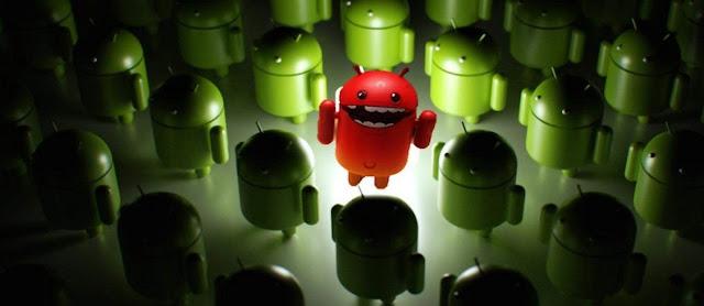 Tips Cara Hilangkan Virus Tanpa AntiVirus Android