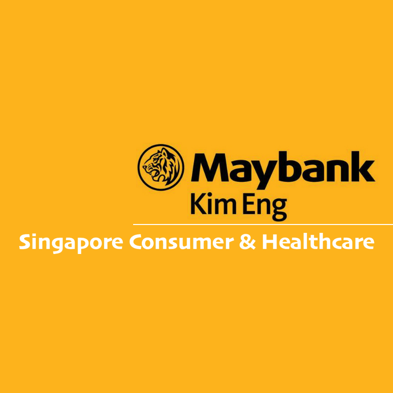 Singapore Consumer & Healthcare - Maybank Kim Eng 2016-06-29: Taking Stock & Feeling The Pulse