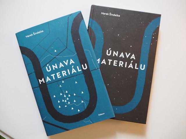 Recenze: Marek Šindelka - Únava materiálu