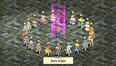 Final Fantasy Tactics: The War of the Lions picture