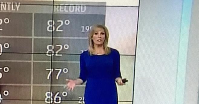 Jacqui Jeras Channel Weather
