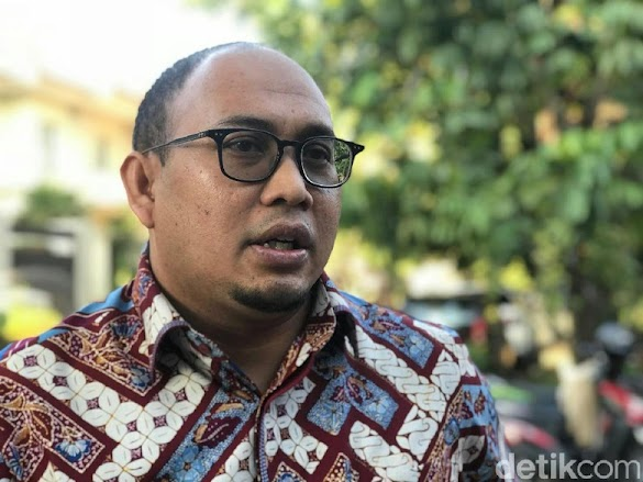 PSI Sebut Suara Prabowo ke Laut, Gerindra: Orang Sombong Akan Jatuh
