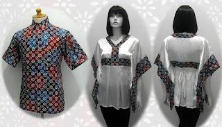baju batik solo bd488b5e6c