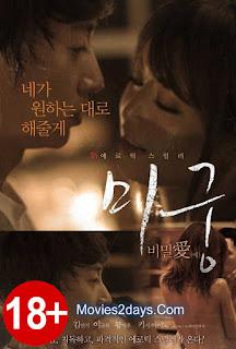 [18+] Maze: Secret Love (2015) 720p