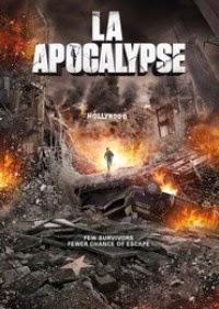 Poster LA Apocalypse
