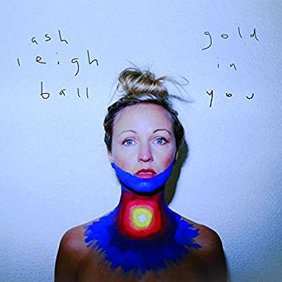 Ashleigh Ball - Gold In You - Album Download, Itunes Cover, Official Cover, Album CD Cover Art, Tracklist