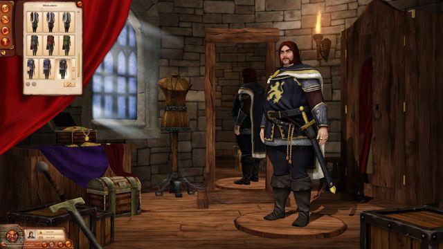 Los Sims Medieval Ultimate Edition (2011) PC Full Español