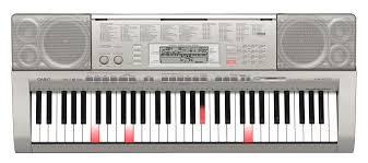 dan organ Casio LK-280