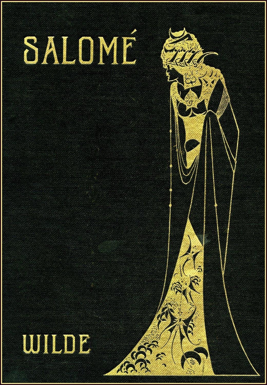 Salome de Oscar Wilde