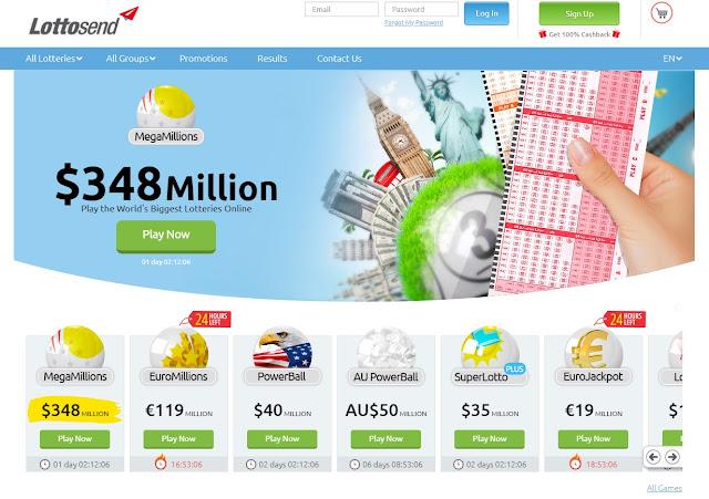 Mega Millions Online