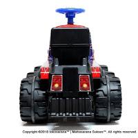 Mobil Mainan Anak SHP CT619 Combat Tank