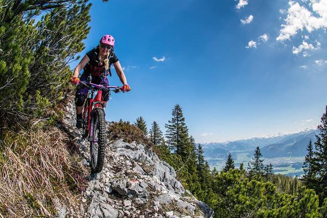 Mountainbiketouren Breitenbach