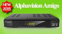 echolink Alphavision Amigo