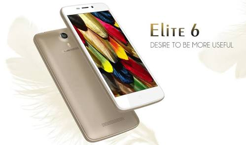Leagoo Elite 6 Stock Rom Download