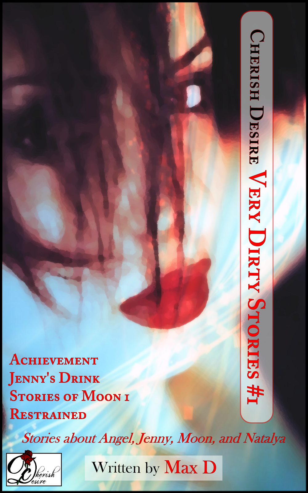 Very Dirty Stories #1, Max D, erotica