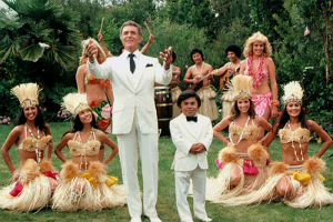 "The original ""Fantasy Island"""