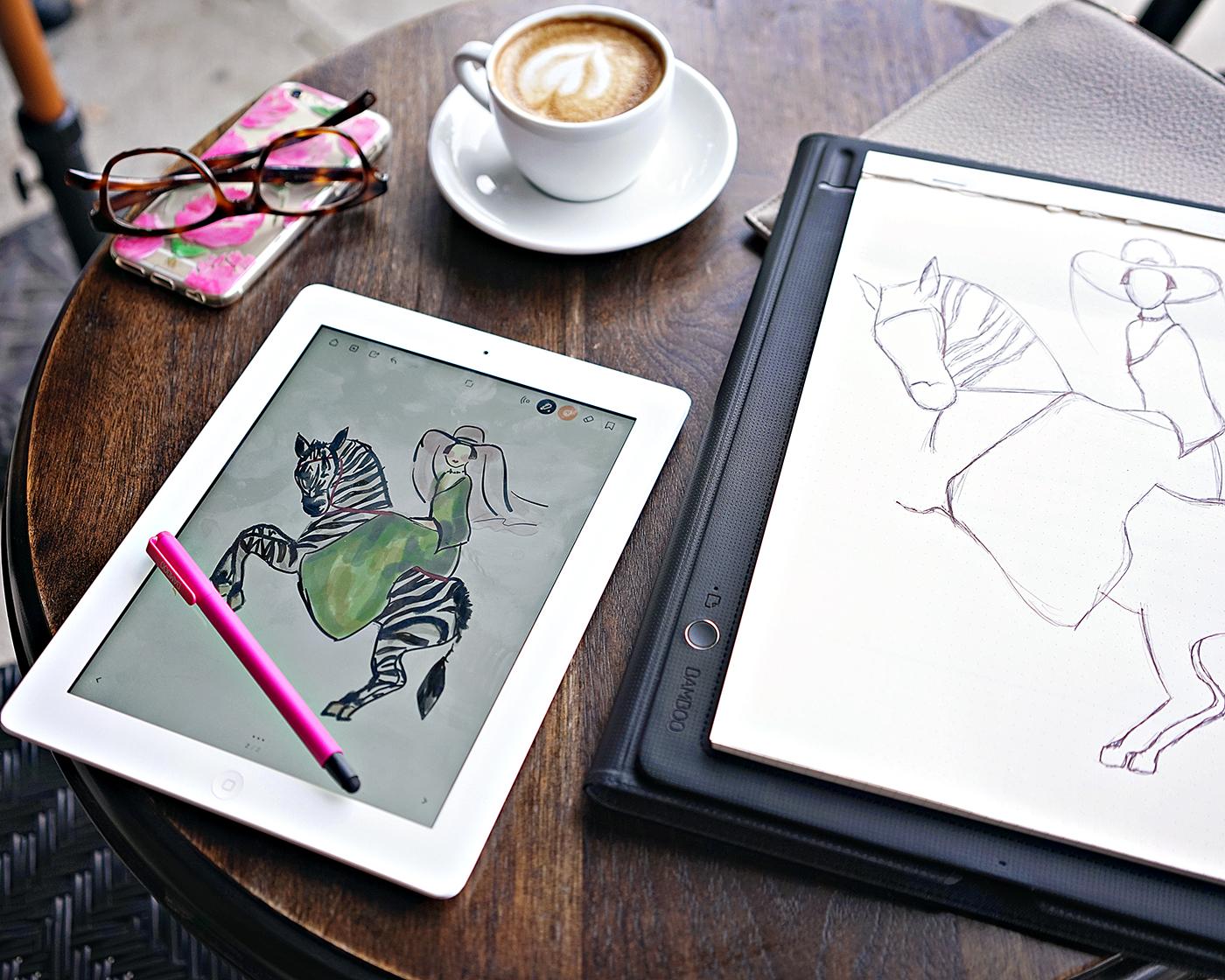 Get Creative With Wacom