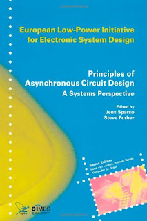Download Principles of Asynchronous Circuit Design - A Systems Perspective PDF free