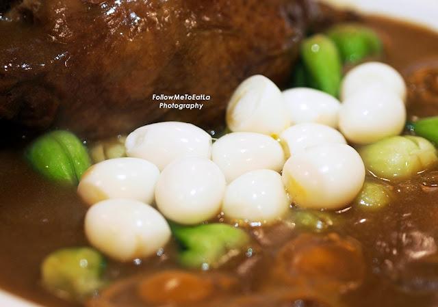 Mini Ajitama Quails Eggs